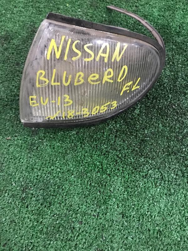 Габарит Nissan Bluebird EU13 передний левый