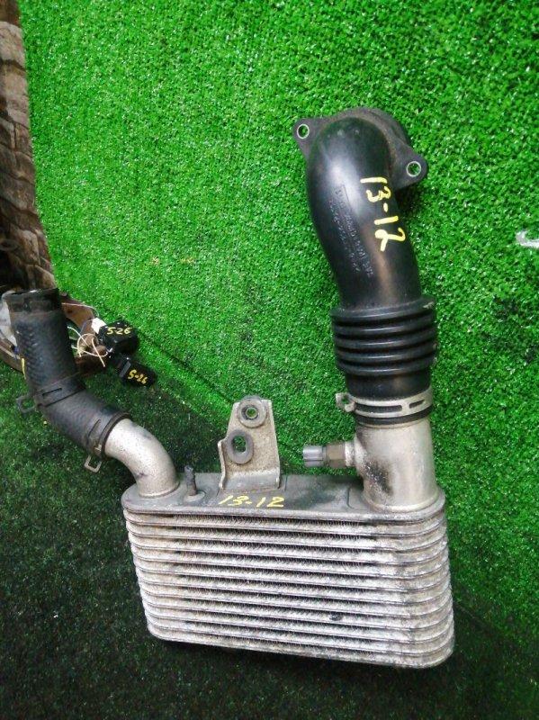 Радиатор интеркулера Daihatsu Yrv M211G K3-VET