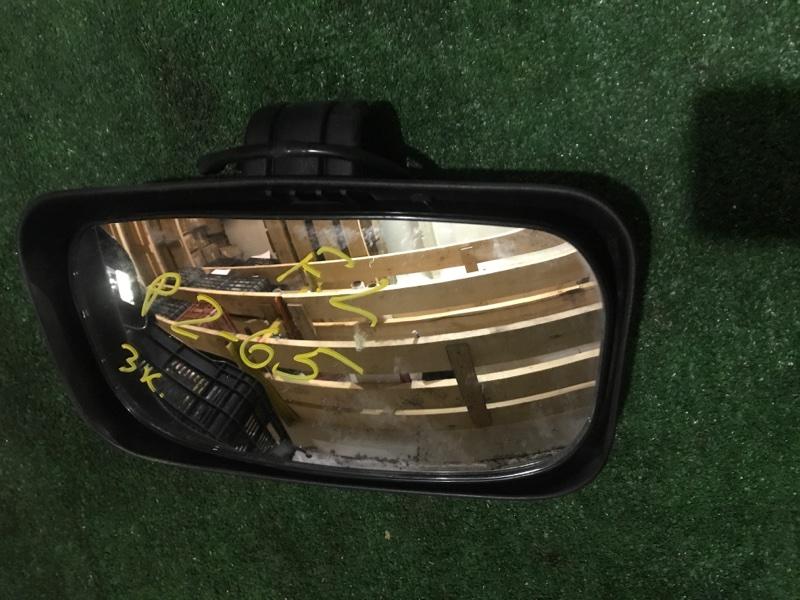 Зеркало боковое Toyota Coaster J05C левое