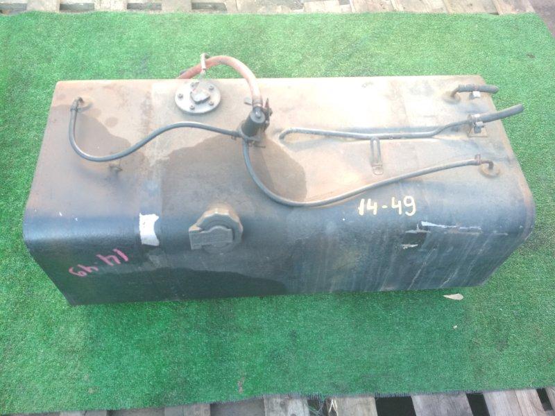 Бак топливный Isuzu Elf NHR54C 4JA1