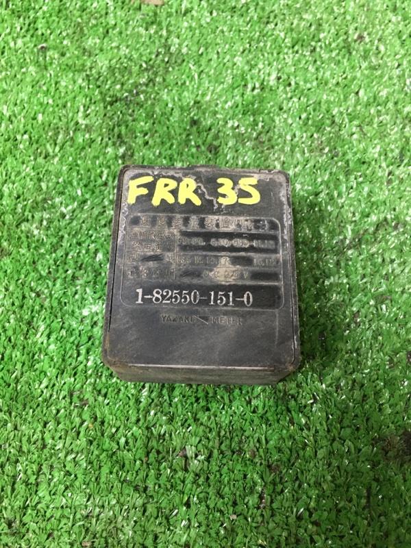 Реле Isuzu Forward FRR35