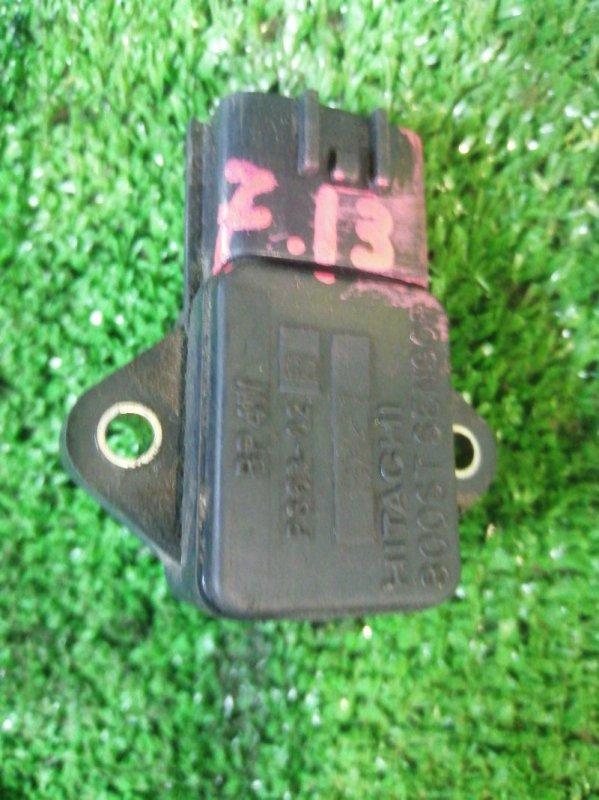 Датчик давления во впускном коллекторе Subaru Legacy BP5 EJ20