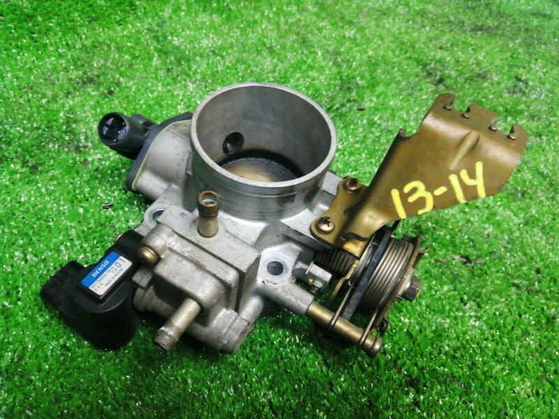 Заслонка дроссельная Honda Saber UA4 J25A