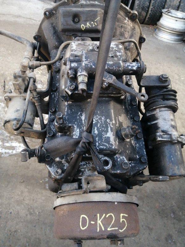 Мкпп Hino Ranger FD3HJA H07D 1994