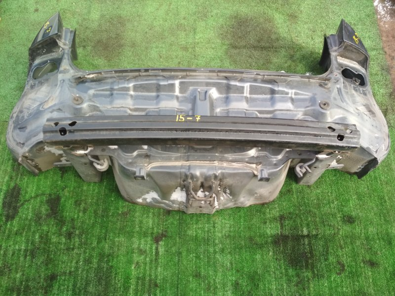 Задняя панель кузова Honda Accord CL9 K24A