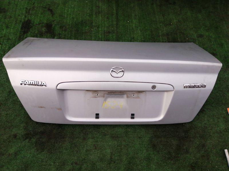 Крышка багажника Mazda Familia BJ5P ZL