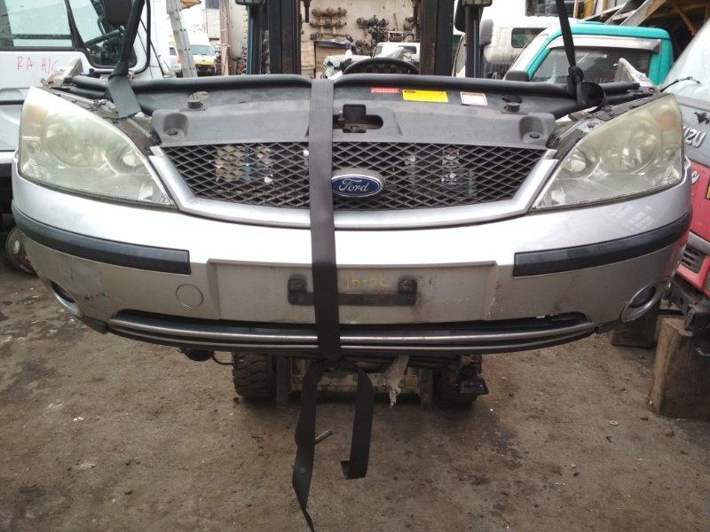 Nose cut Ford Mondeo CJBB 2001