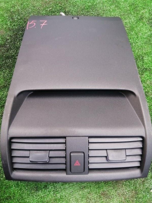Консоли панели приборов Honda Accord CL9 K24A