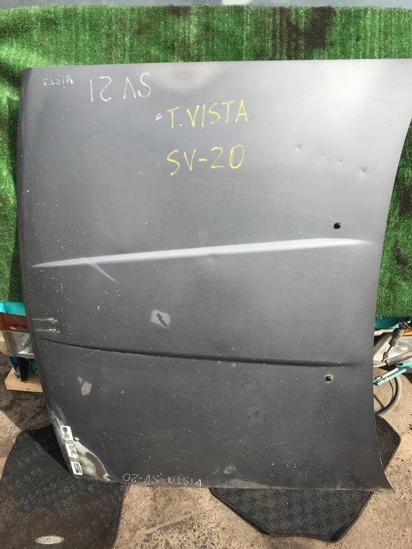 Капот Toyota Vista SV20