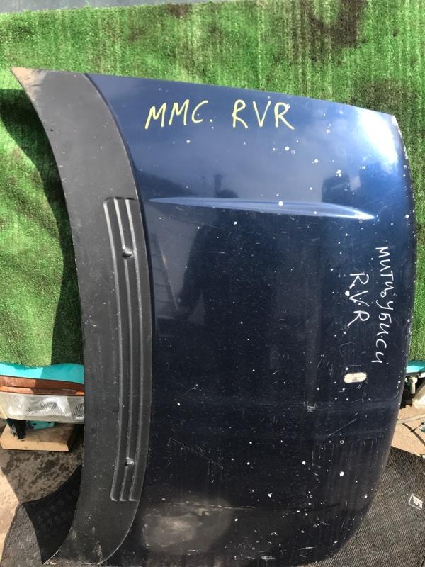 Капот Mitsubishi Rvr N23W