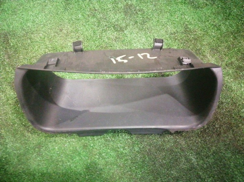 Накладка на щиток приборов Honda Stepwgn RF4 K20A