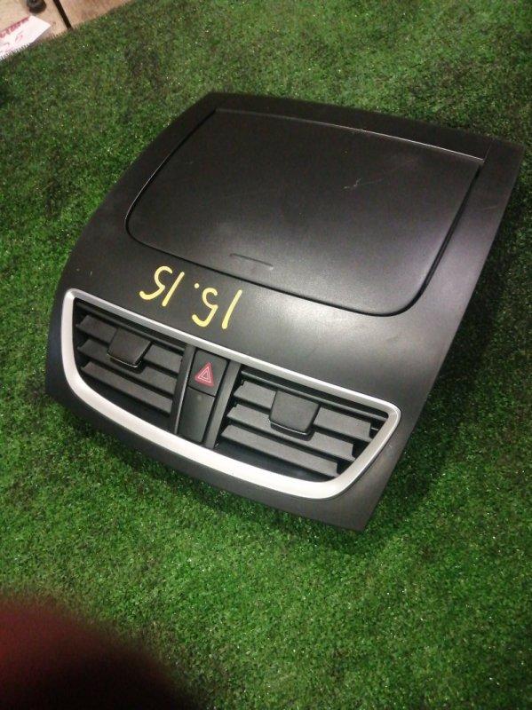 Бардачок Suzuki Swift ZC72S K12B
