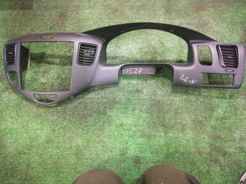 Панель передняя в салон Mazda Mpv LWEW FS