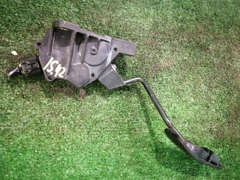 Педаль газа Subaru Impreza GH2 EL15