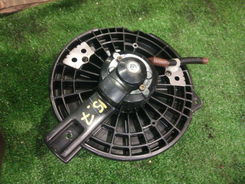 Вентилятор печки Honda Accord CL9 K24A