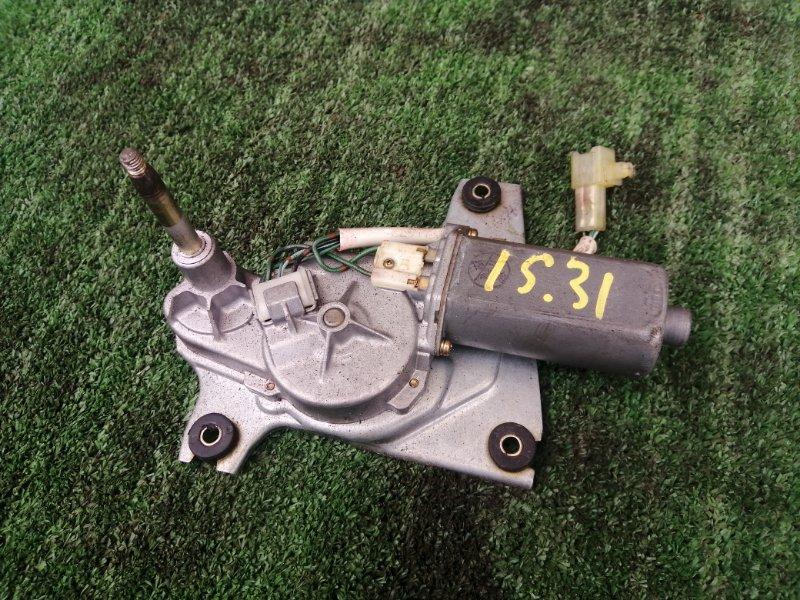 Мотор стеклоочистителя Honda Stepwgn RF2 B20B