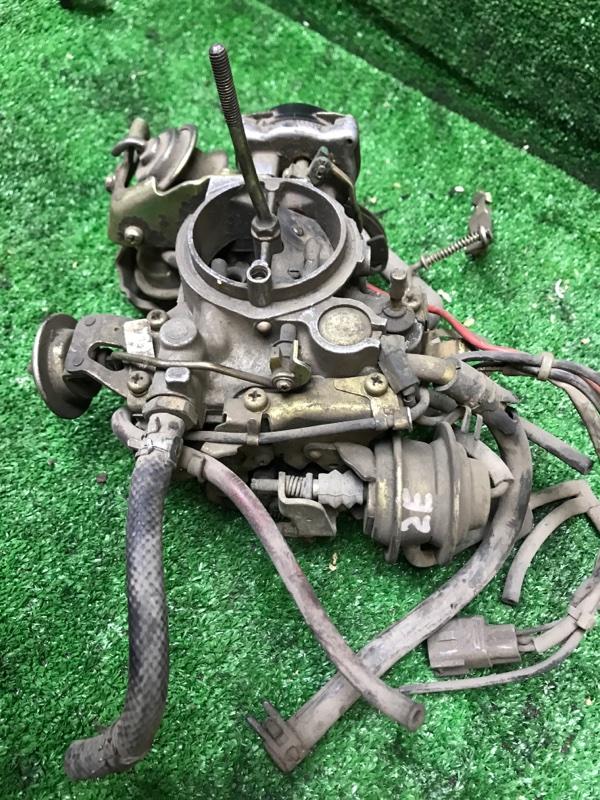 Карбюратор Toyota 2E-E