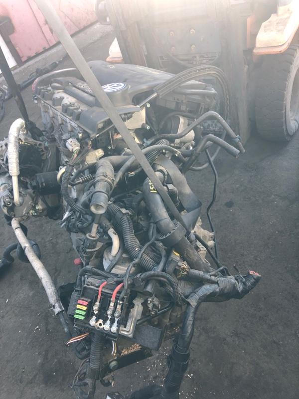 Проводка двигателя Volkswagen Lupo BBY 2003