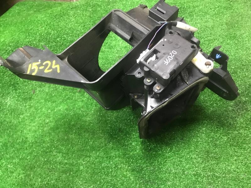 Корпус радиатора печки Mazda Familia BJ5P ZL