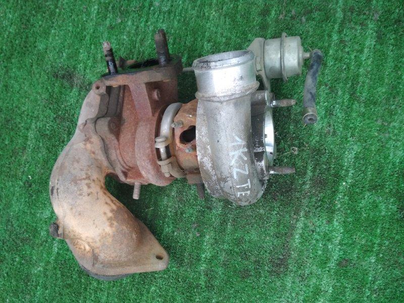 Турбина Toyota 1KZ-TE