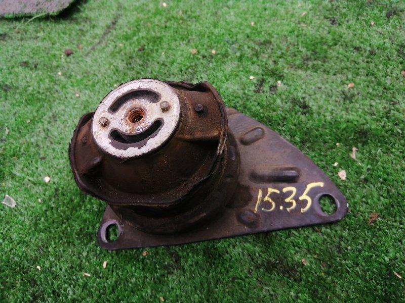 Подушка двигателя Volkswagen Lupo BBY 2003