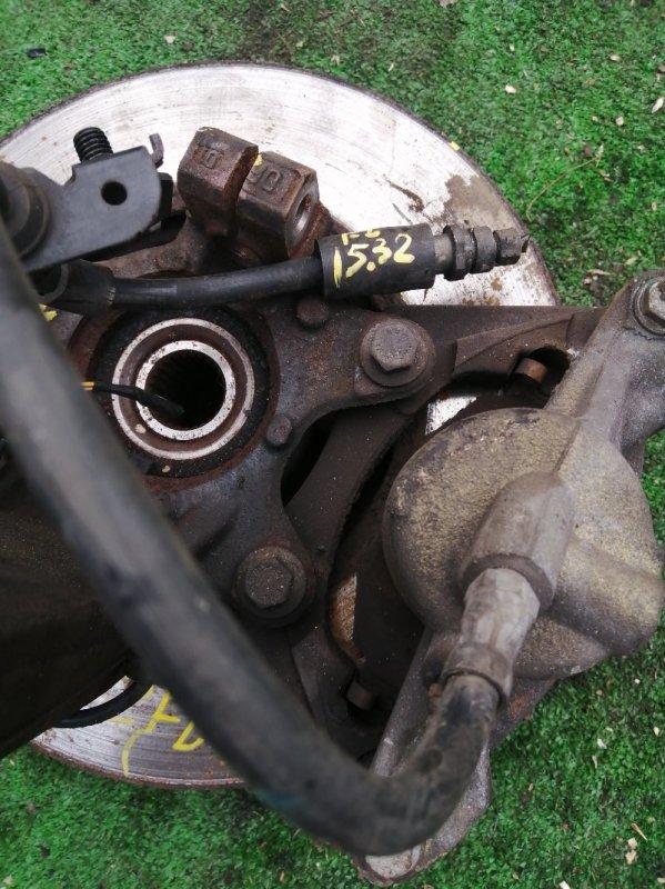 Шланг тормозной Ford Mondeo CJBB 2001 передний левый