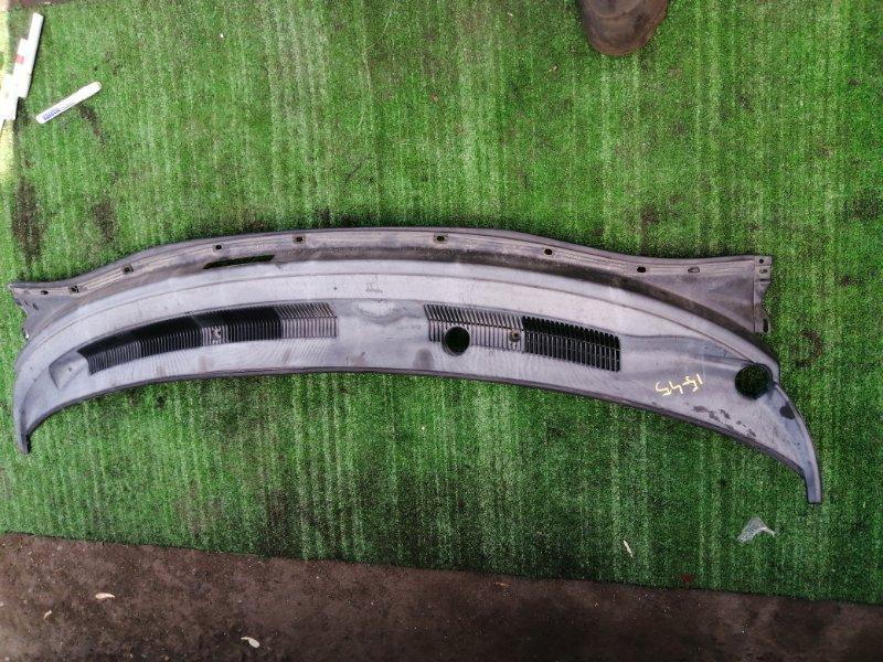 Решетка под лобовое стекло Toyota Corolla Spacio AE115 7A-FE