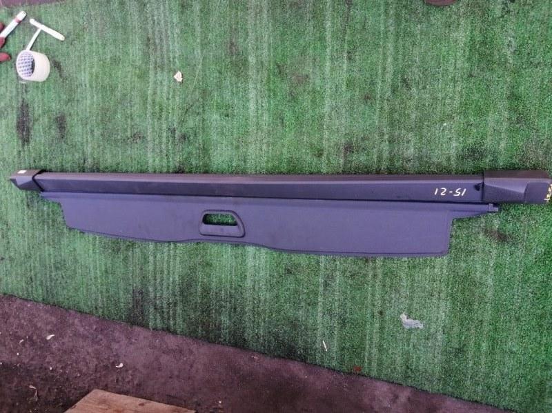Полка багажника Volvo V70 5DRS W B5244S2 2004