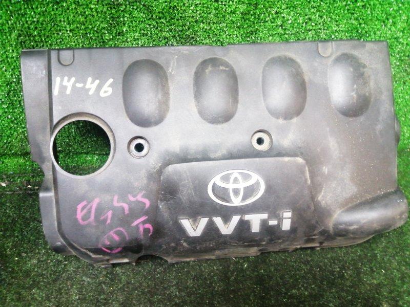Крышка на двигатель декоративная Toyota Porte NNP11 1NZ-FE