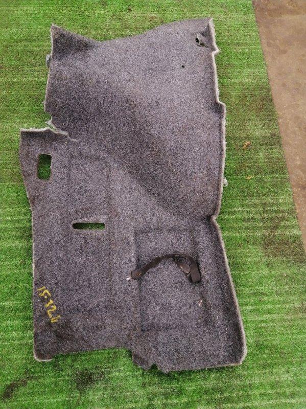 Обшивка багажника Ford Mondeo CJBB 2001 левая