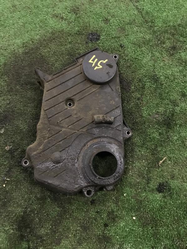 Крышка грм Toyota 4S
