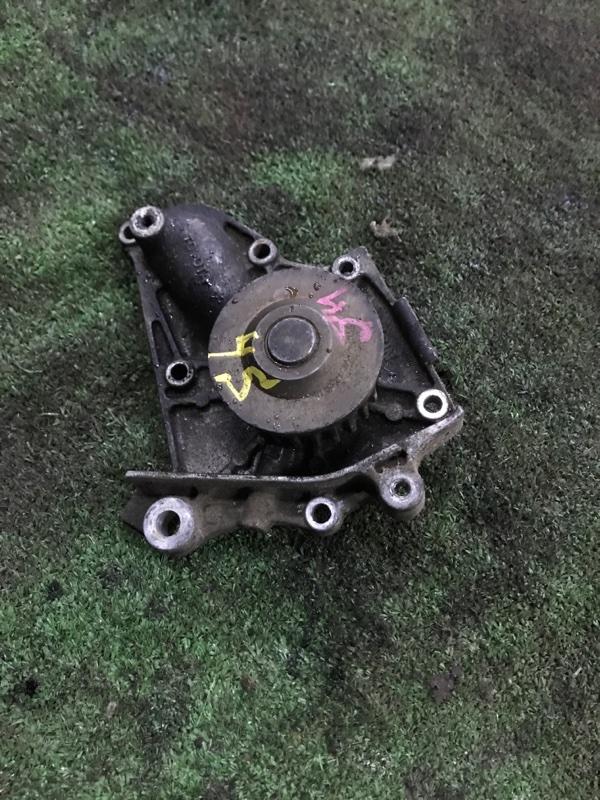 Помпа Toyota 4S