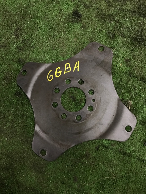 Пластина маховика Hyundai G6BA
