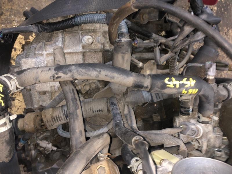 Патрубок Toyota Corolla Spacio AE115 7A-FE