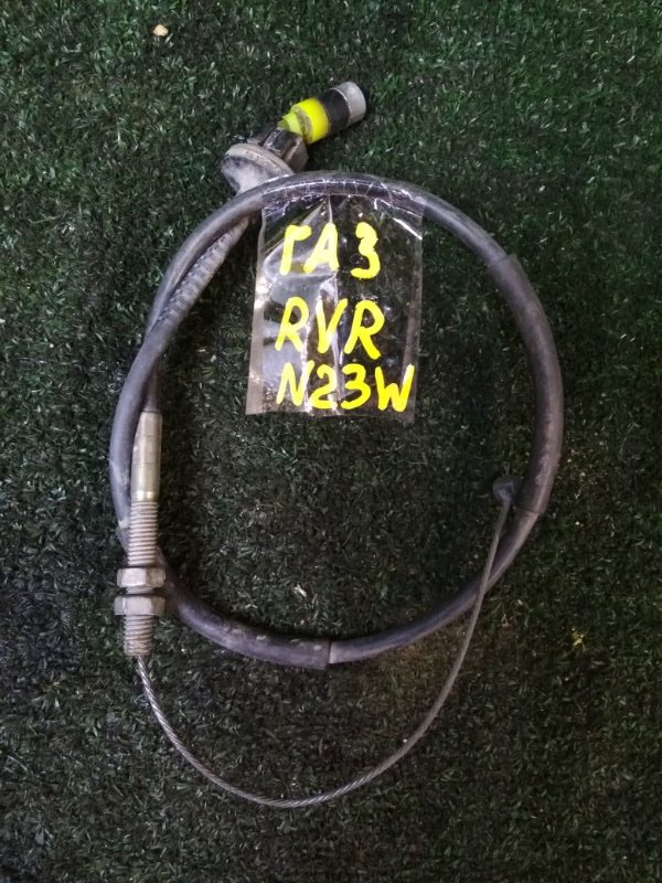 Трос газа Mitsubishi Rvr N23W