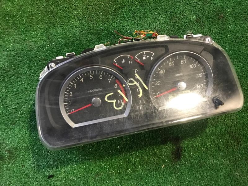 Комбинация приборов Suzuki Jimny JB23W K6A-T