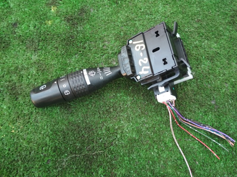 Переключатель стеклоочистителя Mitsubishi Colt Plus Z23W 4A91