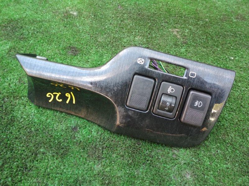 Блок управления освещением Subaru Legacy BH5 EJ202
