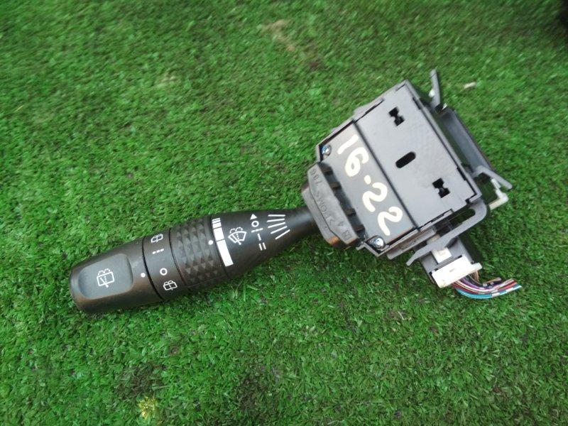 Переключатель стеклоочистителя Mitsubishi Colt Z21A 4A90
