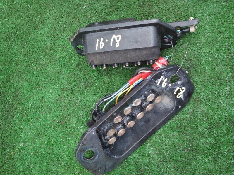 Концевой выключатель Honda Stepwgn RF8 K24A