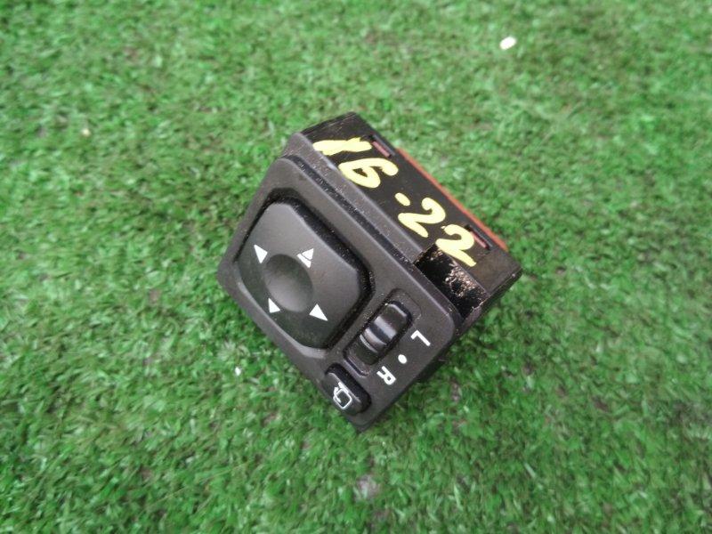 Блок управления зеркалами Mitsubishi Colt Z21A 4A90