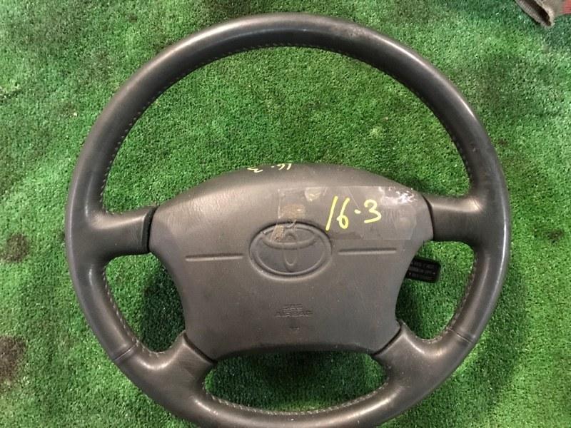 Руль Toyota Celsior UCF21 1UZ-FE