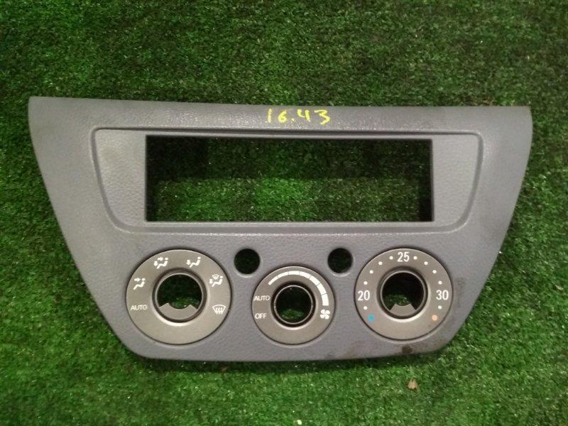Консоли панели приборов Mitsubishi Lancer CS2A 4G15