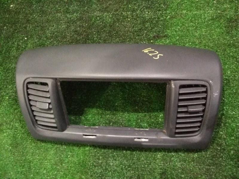 Консоли панели приборов Suzuki Mr Wagon MF21S K6A-T