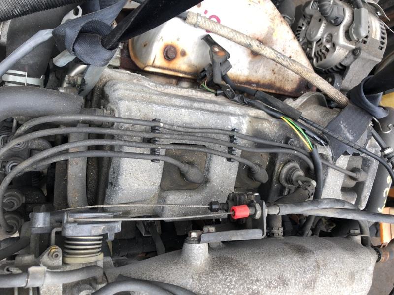 Провод высоковольтный Toyota Nadia SXN15 3S-FE
