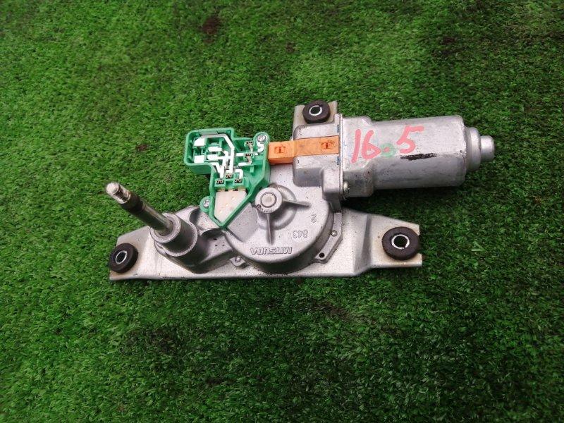 Мотор стеклоочистителя Honda Stepwgn RG2 K20A