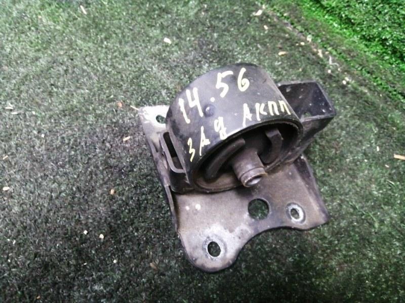 Подушка кпп Nissan Ad VFY11 QG15DE