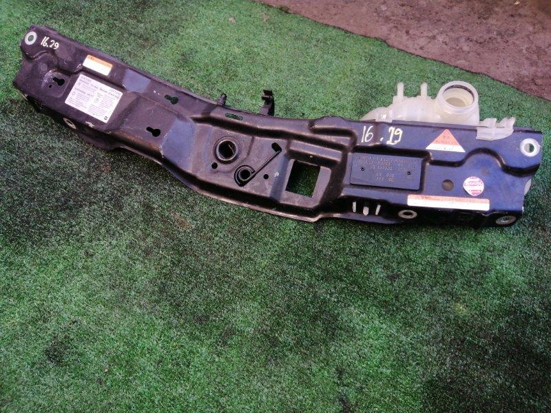 Рамка радиатора Opel Meriva Z16XE 2004