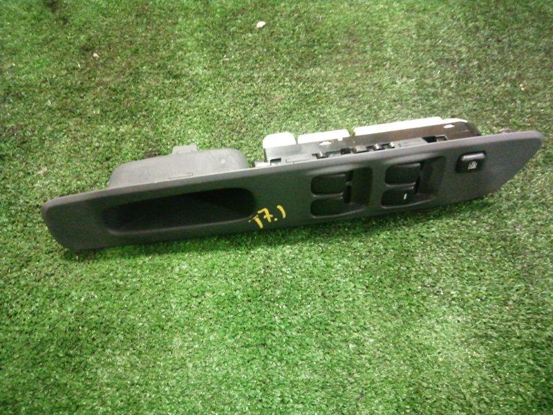 Блок управления стеклоподъемниками Mitsubishi Chariot Grandis N84W 4G64
