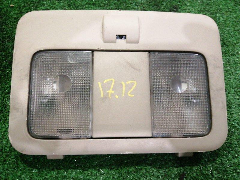 Плафон салона Nissan Murano TZ50 QR25DE